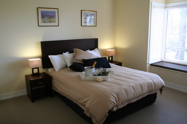 Q Bed 2brm cottage