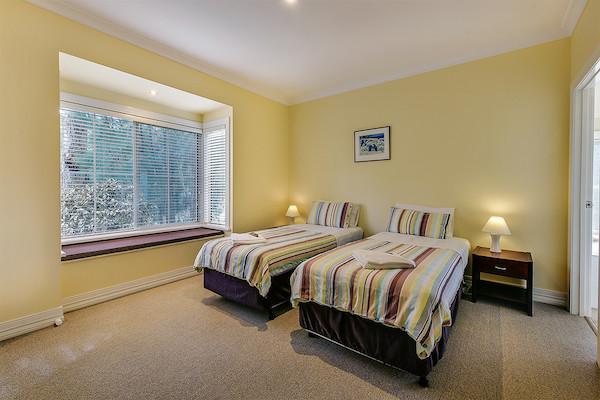 Single bedroom 2br cottage
